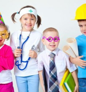 Фото/видеосъемка детских праздников