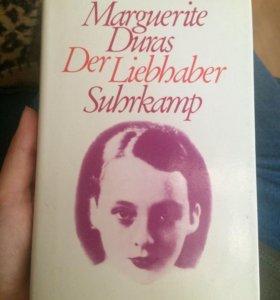 Книга на немецком