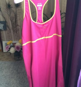 Платье Rbk