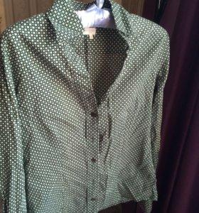 Рубашка женская Gas