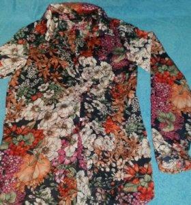Рубашка женская Р.L/46!