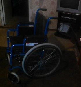Прогулочная коляска   армед
