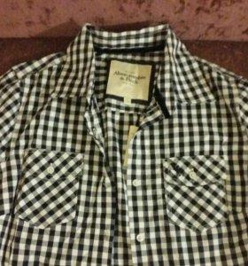 Хлопковая рубашка Р.L