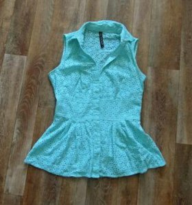 Рубашка баска 42(s)