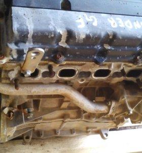 Двигатель 4B12 Mitsubishi Outlander 3 GF 2.4