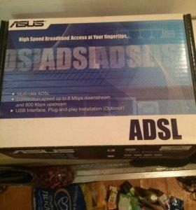 Продам ADSL модем