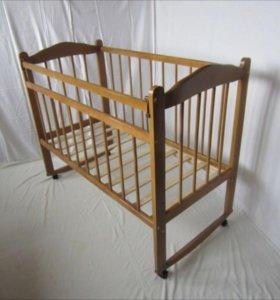 Кровать для новорождённых