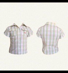 Рубашка playToday на мальчика