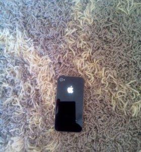 iPhone 4S (Black 16Gb)