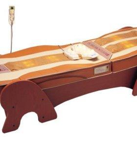 Массажная кровать MIGAN (терапевтический комплекс)