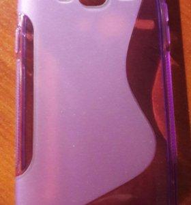 Чехол для  Samsung Galaxy J3