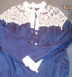 Продам рубашку р-р 42 новая