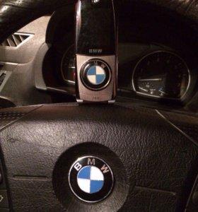 Телефон BMW