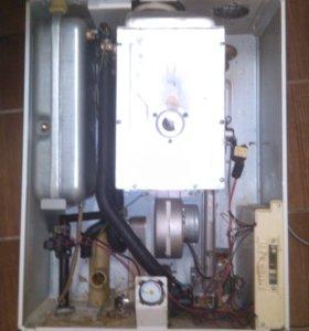 Ремонт газовых котлов и колонок, водонагревателей.
