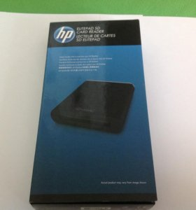 Картридер для HP Elitepad