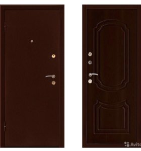 Входная дверь Бастион 5