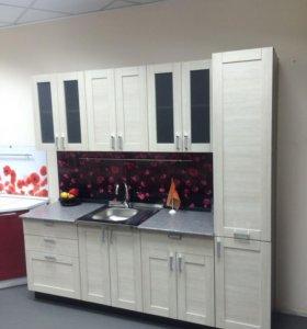 Кухня Лофт 2.3 м