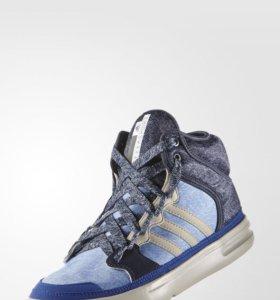 Кроссовки Adidas Stella McCartney Sport Irana.