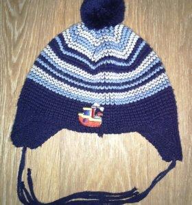 Д/с шапка