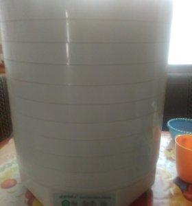 Продам электробытовой сушильный аппарат ezidri