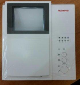 Монитор видеодомофона Aurine A4-f3