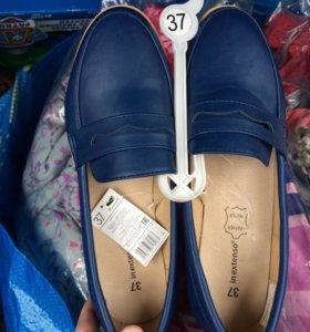 Новые Туфли 36-37