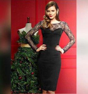 Новое платье от Aivon