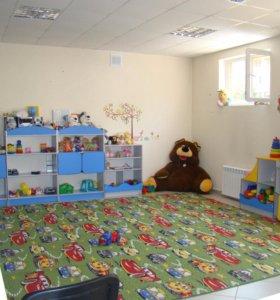 Детский сад частный