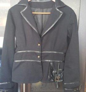 🌷Новый пиджак 44-46 размер