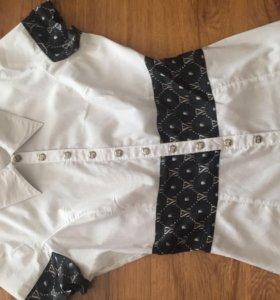 Рубашка Sassofono