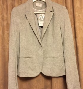 Пиджак трикотажный, 42-44