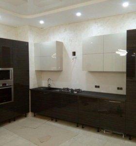 Кухня арт 7