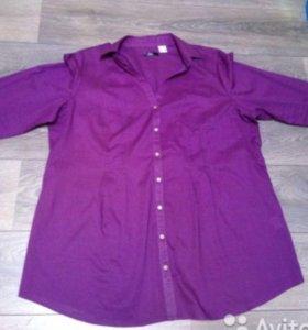 Рубашка р-р 58-60