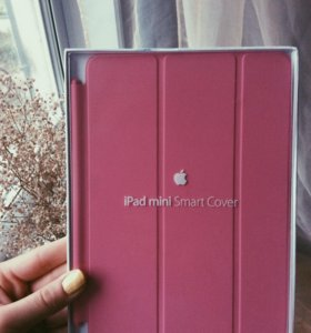Чехол iPad mini Smart Cover (original).
