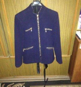 Пальто турецкое новое