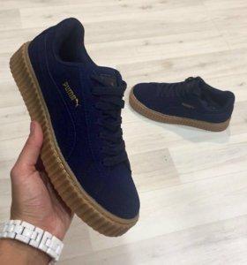 Кеды, кроссовки, ботиночки Puma