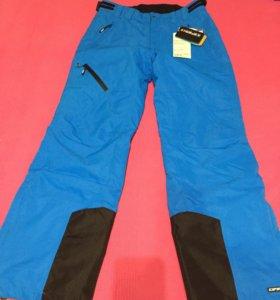 Горнолыжные мужские штаны