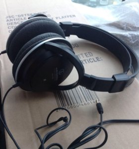 Мониторные наушники audio-technica ATH-T200