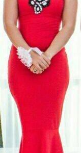 Платье.возможен торг