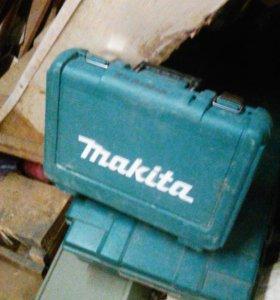 Ящик для електро инструмента