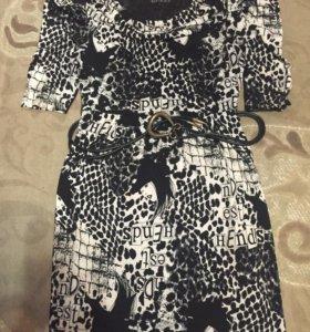 Платье Gucci Р.L