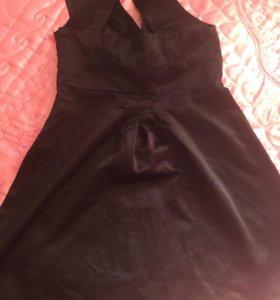 Туника платье бенетон