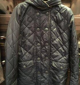 Осенняя куртка Borelli