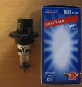Лампа H-13