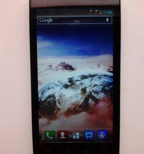 Телефон Highscreen Omega Q