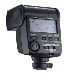Вспышка pentax AF-360 FGZ