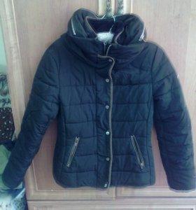 Куртка синтепон ,размер 42-44