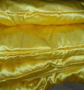 Одеяло перовое