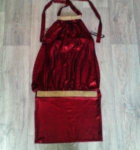 Платье-туника 42 р-р