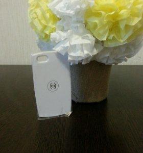 Новый на IPhone  5/5s